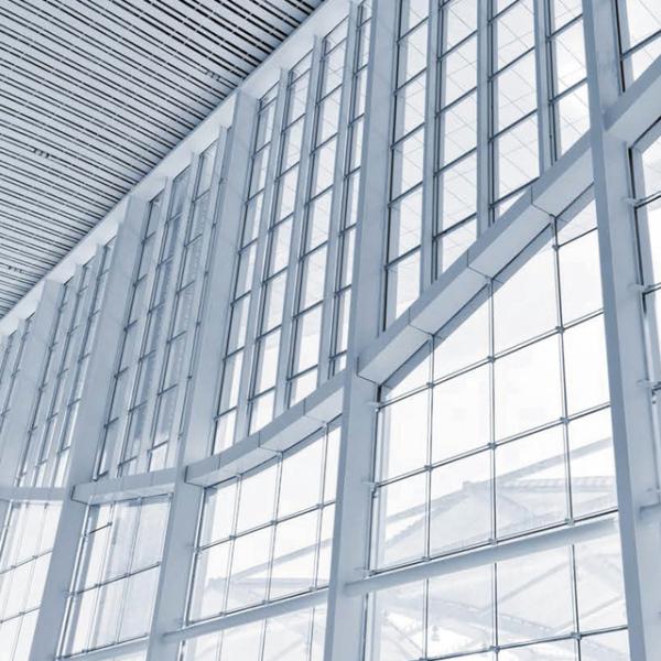 上哪买好质量的防火幕墙-非承重防火玻璃幕墙价格