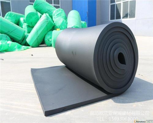 西安耐油橡胶板品牌