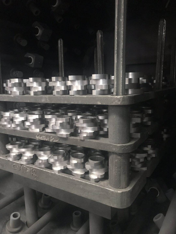 創意南京熱處理 可信賴的熱處理廠家推薦
