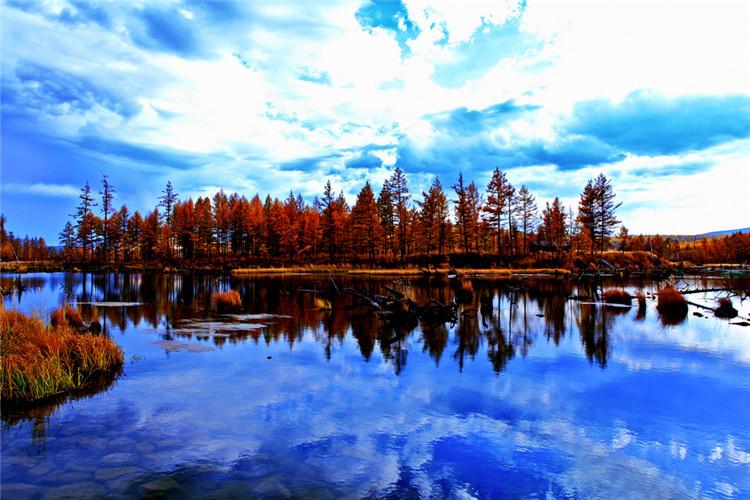【跟团游】纯玩服务团·大草原+大森林+湿地+满洲里+恩和5天4晚