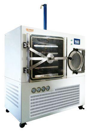 江苏中试冷冻干燥机厂家