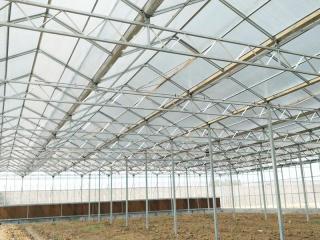 温室材料造价工程案例
