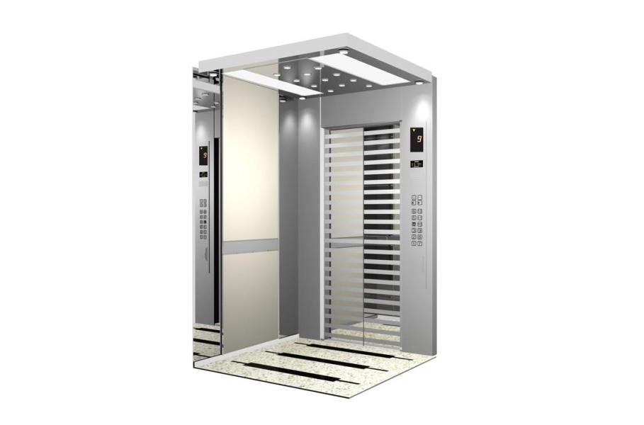 电梯运行抖动原因及解决方法