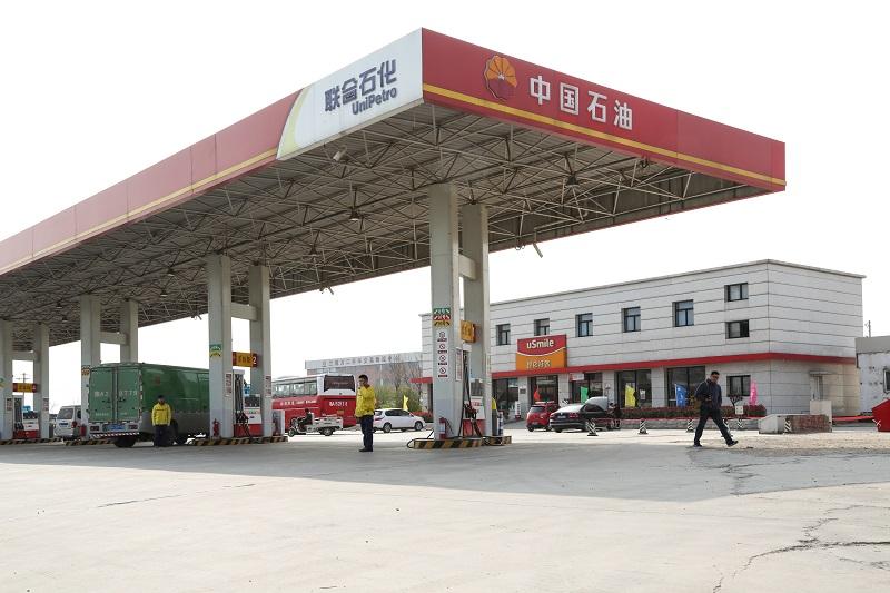 要买优惠的加油站檐面当选河南远航-南阳加油站檐面厂家