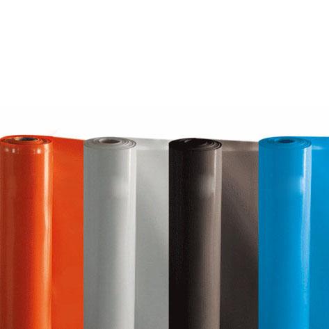 外露型PVC防水卷材