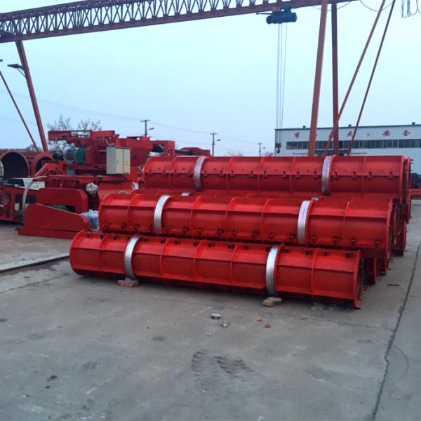 移动式水泥检查井设备供应商