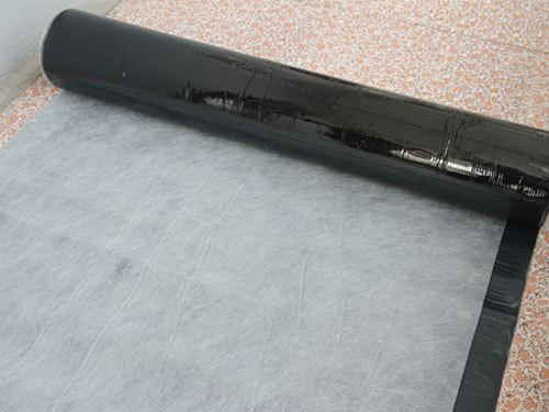 山西丙纶防水卷材的特点对比