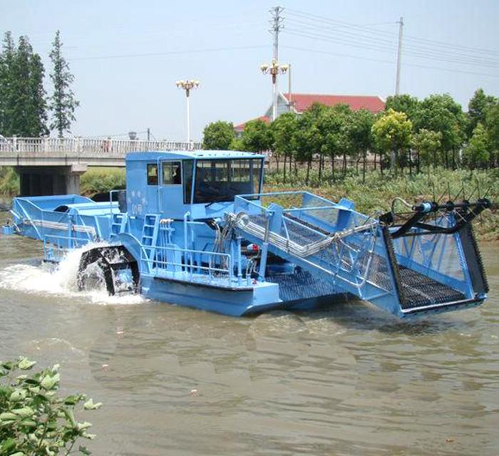 水陆两栖挖泥船要如何安装密封圈