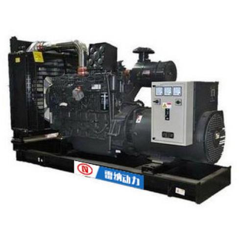 安徽100千瓦发电机组的启动准备