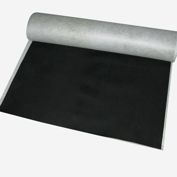 三元乙丙EPDM橡胶共混防水卷材
