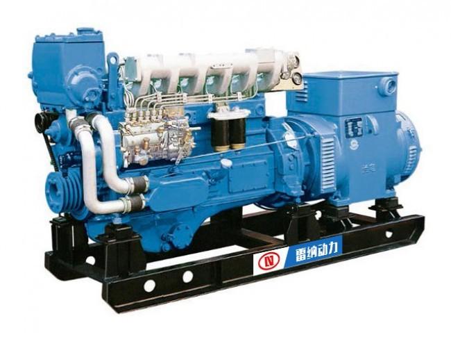 四川100千瓦发电机组的操作规范