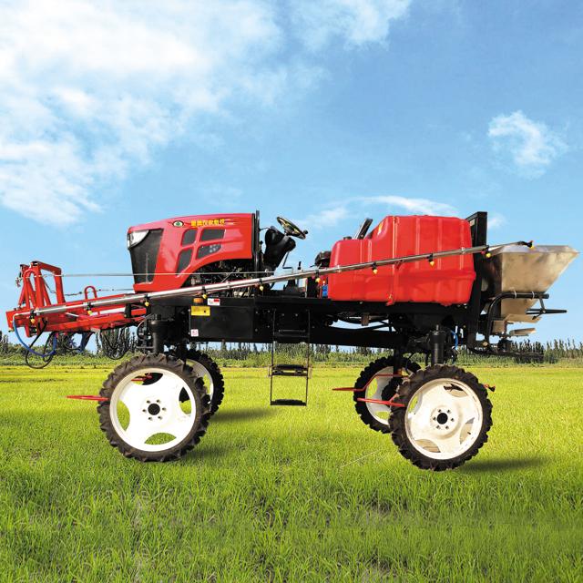 恩騰農業科技供應專業的噴藥機械-噴藥設備多少錢