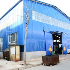 柴油机生产车间