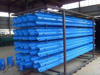 白银护栏生产制造-甘肃波形护栏知名厂商