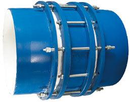 SSJB-3型压盖松套限位伸缩接头