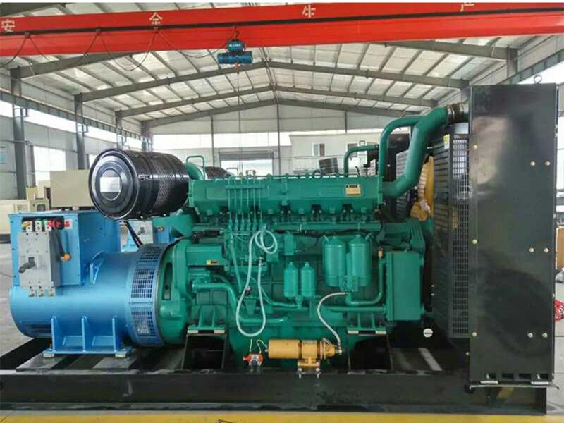 新疆潍柴发电机组的磨合及保养要求