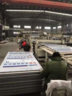 临沂外墙铝塑板生产线