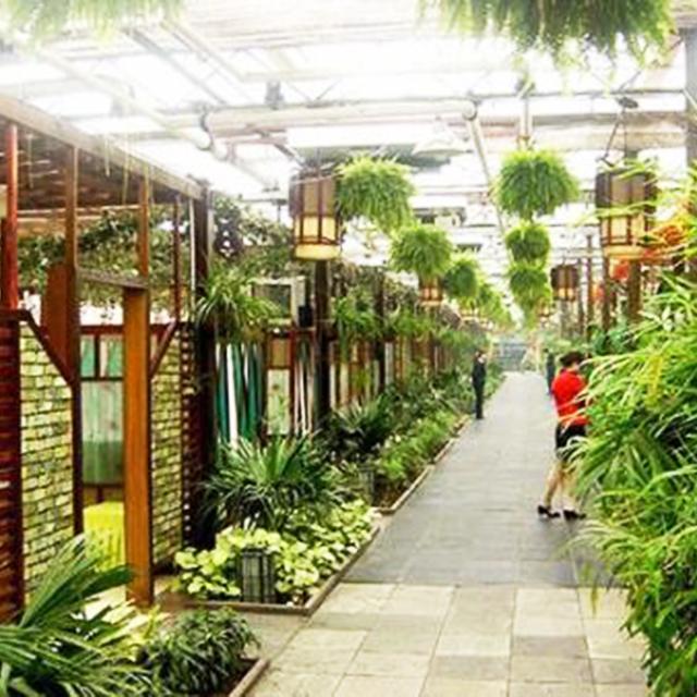 黑龙江生态智能餐厅报价