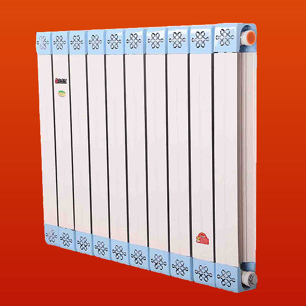 甘肃钢铝复合暖气片-销量好的钢铝复合散热器供应