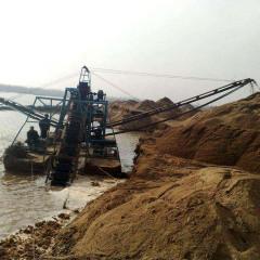 湖北挖沙设备