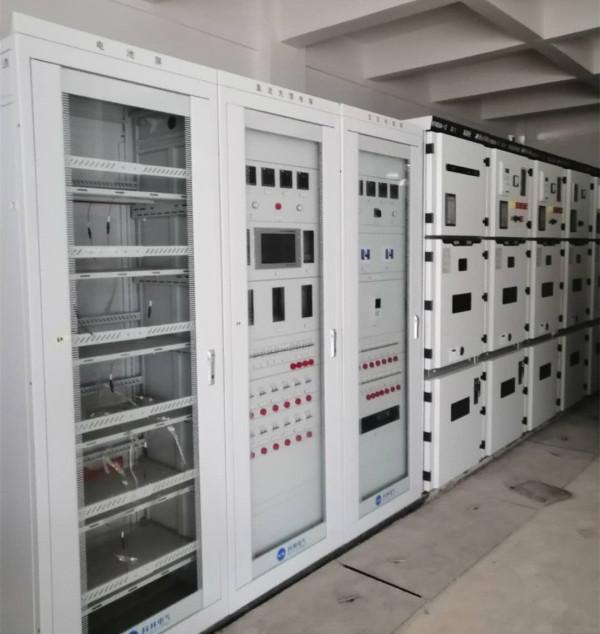 驻马店电力试验单位