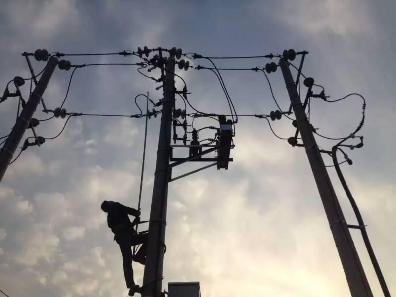 新郑电力维修