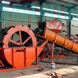 山东海砂淡化设备