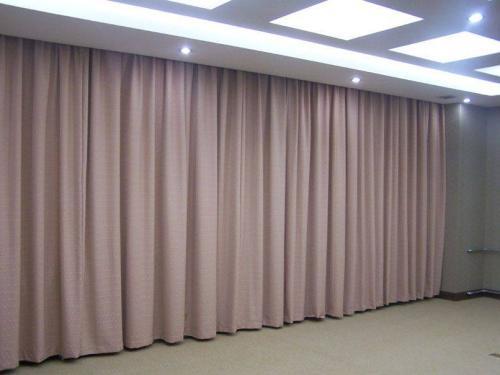 西安遮光窗帘厂家