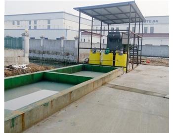 養豬污水處理設備工程_專業可靠的屠宰污水處理設備,隆鑫環保機械科技傾力推薦