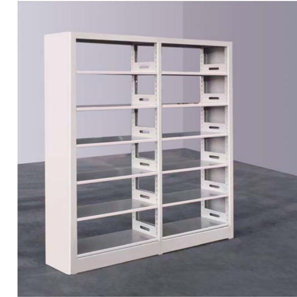 武汉钢制书架特点和材质方面的要求