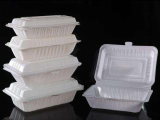 标准一次性餐盒