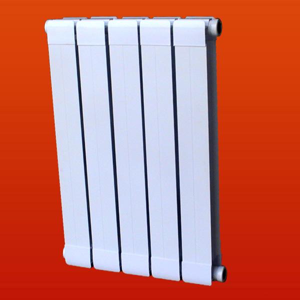 青州钢铝复合散热器