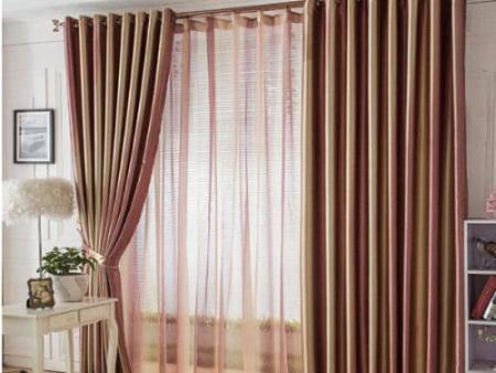 咸阳遮光窗帘