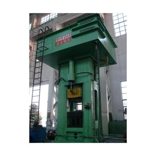 1000T高能电动螺旋压力机