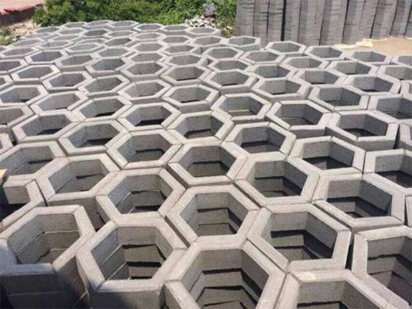 东营鱼巢砖厂家