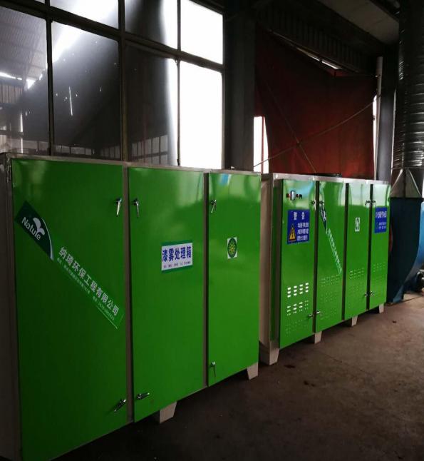 纳琦环保供应有口碑的工业废气治理 |工业废气治理哪里有