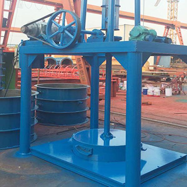 中鹏机械制造质量良好的水泥制管机-水泥制管机生产厂家