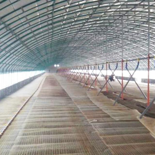 吉林养殖大棚承建