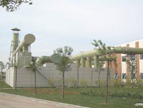 废气治理设备生产厂家