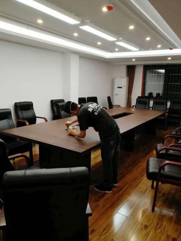 汉阳办公室除甲醛哪里好