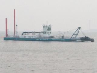 武汉打捞局HID4518P