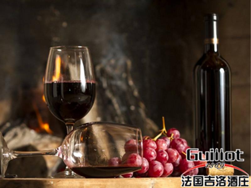 进口葡萄酒市场SWOT分析