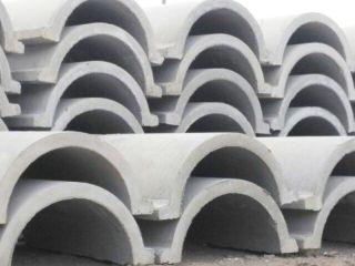 水泥制管案例