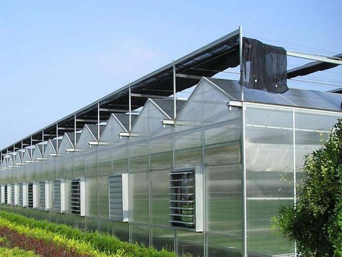 青州市恒丰温室工程有限公司