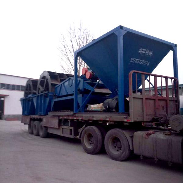 青州石子生产设备