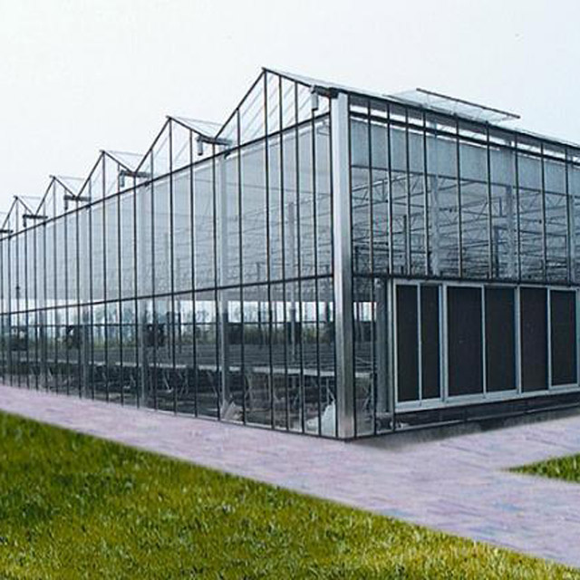 玻璃温室价格范围_内蒙玻璃温室承建