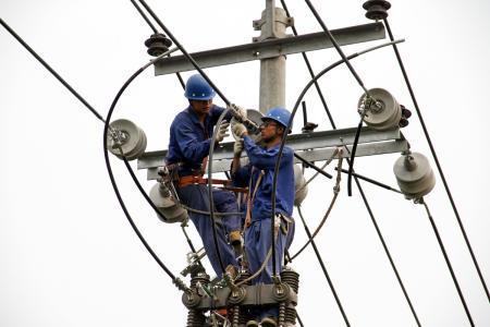 电缆检修的注意事项