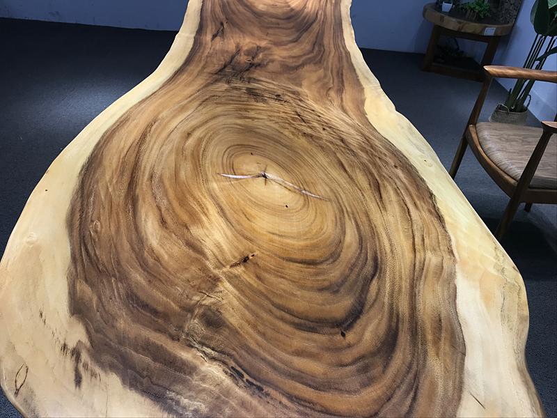 胡桃木大板品牌