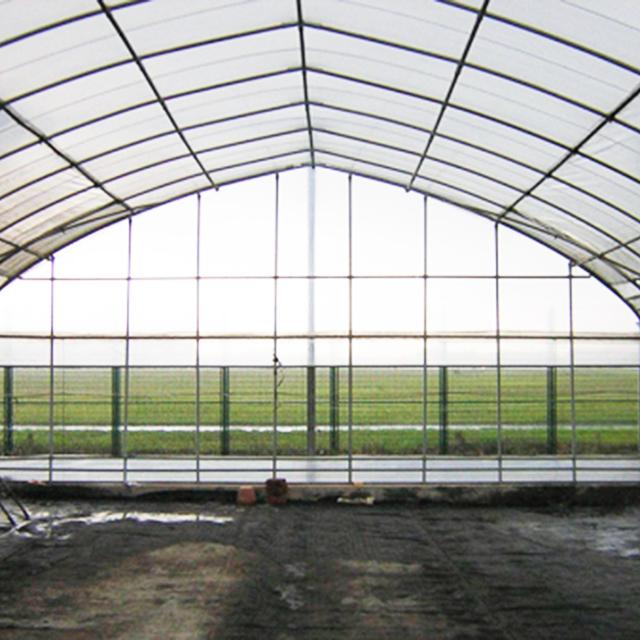 安徽薄膜温室工程