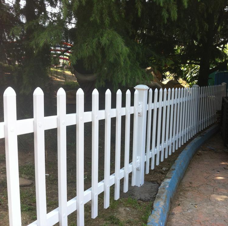 泉州PVC塑鋼護欄批發 好的PVC塑鋼護欄市場價格